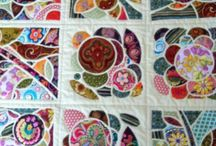 Mosaic Quilts