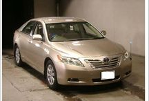 Toyota Camry 2008 Beige - Get good car deals / Refer:Ninki26695 Make:Toyota Model:Camry Year: 2008 Displacement:2400cc Steering:RHD Transmission:AT Color:Beige FOB Price:9,000 USD Fuel:Gasoline Seats  Exterior Color:Beige Interior Color:Beige Mileage:25,000 km Chasis NO:ACV40-3155153 Drive type  Car type:Sedans