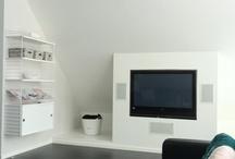 Inbyggd tv