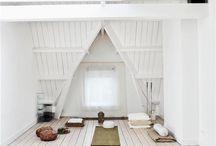Yoga Studio Sacha