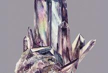 Minerals & Jewellery