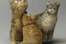 Here......kitty, kitty / by Wild Gourd