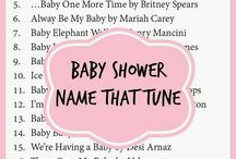 baby shower / by Jodie Beck