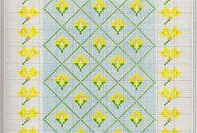 ковры схемы