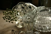 Vases and other vessels to hire at www.commonfarmflowers.com