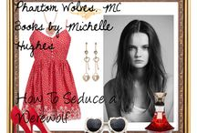 Polyvore / by Michelle Hughes