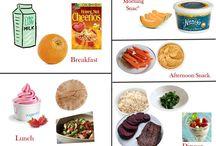 2000 Calorie Diabetic Diet Plan