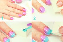 Nail Design Ideas