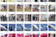 laundry / monotip shirt inspiration
