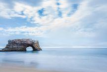 Santa Cruz / by Alik Griffin