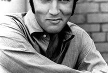 Elvis from Tupelo