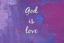 Jesus Freak / Sobre amar e ser amada. ♡