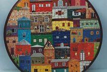 Mosaico ❤️
