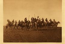 Cowboys n Indians