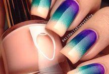 Kynsiä / Nails,nails,kynnet