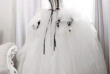 Wedding Fashion.