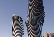 Arquitetura - Canadá