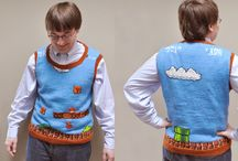 Knit for geek