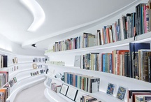 Books, Books, Books! / Stacks, shelves, cases, quotes. If it's book related, you'll find it here.