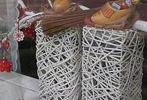 sinterklaas & zwarten piet / Idee voor Sinterklaas & Zwarten piet in de december maand