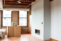 Loft Condo Remodel, 400 S Green St, Chicago