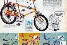 Bicycles / by Harley Pierce