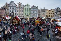 """PRAGUE EXCLUSIVE TOUR / Прага - один из городов мира, который все без исключения туристические рейтинги квалифицируют как """"mustsee"""" и реклмендуют увидеть своими глазами. Я живу в Праге, люблю ее и каждый день на своих экскурсиях открываю ее заново для себя и своих любимых туристов. Добро пожавать в Прагу! А поскольку наши путешествия не ограничиваются только Прагой - то по пути будет еще вся Чехия, Германия, Австрия, Франция, Швейцария, Нидерланды, Италия и даже США!"""