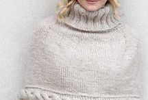 knitting inspiration / knitting i would like to make.