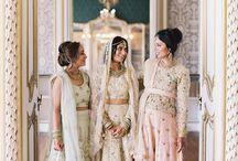 Indian Weddings @ Sofi B. Estate