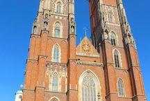 Katedry w Europie