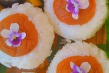 Fascinating Sushi Art / Sushi Art