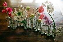 flowers / for weddings and everyday / by anna | farfromtheweddingcrowd