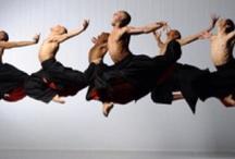 Dance, Dance and Music