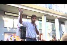 VIDEO Agorà / Portavoce alla Camera e al Senato del Movimento Cinque Stelle in AGORA' pubbliche con i cittadini