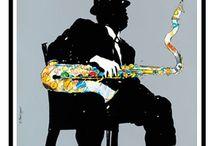 Jazz - Artwork
