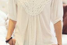 peasant blouses