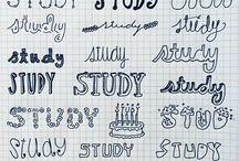 ιδέες γραφής