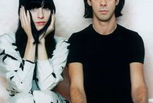 Muses: Susie Bick and Nick Cave