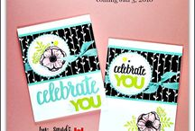 Amazing You and Celebrate You