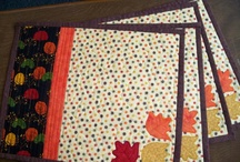 Placemats / by Melinda King Bryant