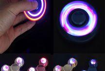 Fridges spinners for benninger