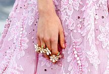 Georges Hobeika Couture Details