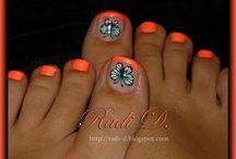 nails:) / by Krista Schupp