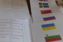 Manualidades Somos ATAL / Manualidades del alumnado del aula de ATAL de los IES Torre Almenara y Villa de Mijas (Málaga) España. Más de somosatal en el blog http://somosatal.blogspot.com.es