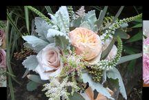 Chloe & Chris ~ 1st July 2017 / Wedding Flowers