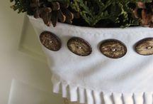 Christmas crafts / by Tonya Lane