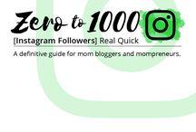 Blogging & Social Media Success!