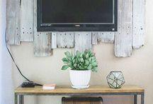 Home Stuff - Living Room