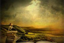 Światło i wiedza o Jaci XIII, poprzez Flickr