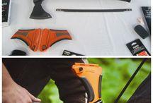 Tools / Tools of interest